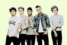 Fierce Directioner >>>> / Liam, Niall, Louis, Harry and Zayn...the gorgeous, joyful members of One Direction. This board is me following their every move ;) / de Emma Harrison