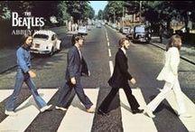 The Beatles / by maavara