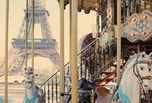 Carousels / A board dedicated to carousels ...