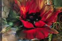 Beautiful Flowersღڿڰۣ✿ / by Donna Lawson
