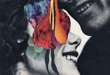 ♥ Collage ART