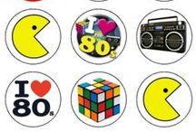 I love the 80