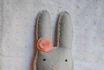 ♥ Stuffed Toys