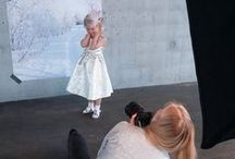 | iglo+indi in the making | / Behind the scenes of the Icelandic children's brand Igló&Indí