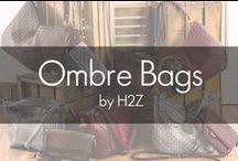 H2Z Ombre Handbags by Pavilion®