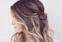 Prom Hairstyles / Prom Hairstyles