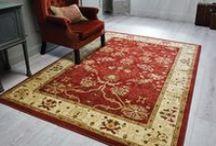 Stile Classico / Tappeti eleganti con disegni orientali