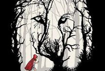 ♥ Little Red Riding Hood