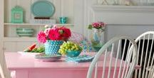 Island Living / Tropical and Beach Decor
