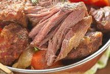 Cuisine traditionelle / Plats traditionnels, de fêtes, de prestige, de la cuisine française!