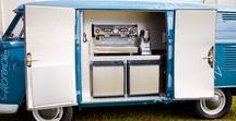 Mobile Catering Food Trucks Coffee Vans Custom Built / High quality | Custom built | Australian made Food Truck, Coffee Van and Promotional Vehicle fit-out specialists