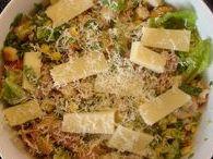 (Ceasar salad) / Σαλάτα του καίσαρα (Ceasar salad) Συνταγή αμερικανικής προέλευσης. Με μερικές τροποποιήσεις που έχω κάνει εγώ!!!
