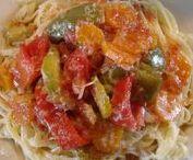 Primavera / Συνταγή λαζάνια με σάλτσα PRIMAVERA.