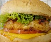 Chicken Burgers Recipe | Συνταγή: (Μπέργκερ με κοτόπουλο)   Chef Alexios Nikoloutsopoulos. / Chicken Burgers Recipe | Συνταγή: (Μπέργκερ με κοτόπουλο)