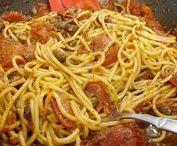 Real Spaghetti alla puttanesca