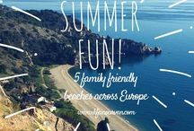 Family Travel / Sharing experiences of travelling as a family Family Travel, City Guides, European Cities, Family Adventure, Family Experiences, Educational Experiences, Homeschooling, Roadschooling,