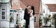 Wedding in Historical Surroundings
