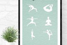 Yoga / Yoga is Life!