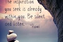 NOTHING but RUMI
