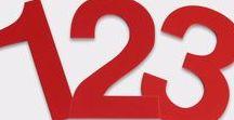Design Hausnummern / Hochwertige Hausnummern, die aus Edelstahl, Aluminium, Messing oder Beton angefertigt werden. Die Hausnummern werden aufwendig pulverbeschichtet und inklusive Montagematerial ausgeliefert. Ebenfalls bieten wir auch fein gebürstete Hausnummern und Betonhausnummern an, die nicht pulverbeschichtet sind. Formschönes, schlichtes und zeitloses Design durch ansprechende, solide Schriftarten. Schön dezenter 3D-Effekt. Nach der Montage sind von außen keine Schrauben oder ähnliches sichtbar.
