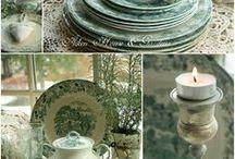 Anglický porcelán