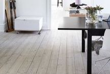 Flooring / The best in simple, sustainable and stylish flooring choices for home.