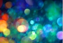 colors / by Jana Schulze