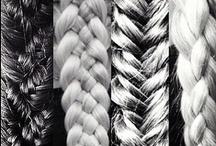 amazing hair / by Brittney Josoff