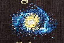 embroidery / by Nattaxa