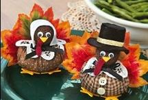 Thanksgiving / by Brittney Josoff