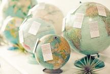 Faire-part Voyage Mariage / faire-part voyage mariage billet avion Passeport