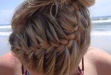 hair / by Devlin Kearns