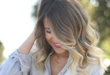 Hair / by Love This?