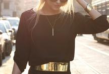 Fashion. / by Tori Shae