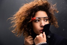 Tech Eye Candy / by Kunle T Campbell