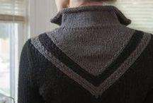 °* Tricot & crochet * Habillement *°