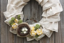 DIY crafts / by Becky Foster-Cowley