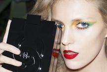 Georgina Graham | MAKEUP  / Makeup | www.ManagementArtists.com / by Management Artists