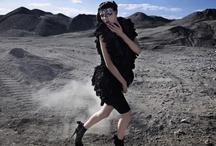 Adrien Pinault | MAKEUP / Makeup | www.ManagementArtists.com / by Management Artists