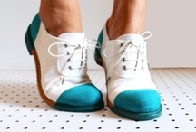 Shoes  / by Elle Reid