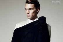 Tom Van Dorpe | STYLISTS / Stylists | www.ManagementArtists.com / by Management Artists