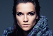Vanessa Traina | STYLISTS / Stylists | www.ManagementArtists.com / by Management Artists