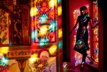 Serge Leblon | PHOTO  / Fashion Beauty Photographer | www.ManagementArtists.com / by Management Artists