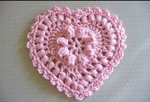 crochet / by Carol Kirkwood