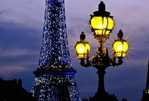 Lovely Paris / Paris is a beautiful city. Discover here why so many people love it!