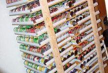 Food Storage / by Brittney Josoff