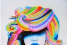 Colour / by Elle Reid