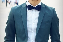 Bow Ties / by Kunle T Campbell