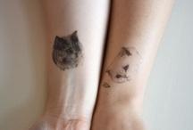 Tattoo & Body Art / by Elle Reid