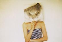 Costume Inspiration / by Elle Reid